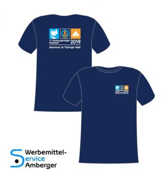 T-Shirt Bundesjugendlager 2019